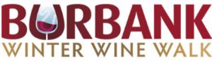CHAUCER'S at The Burbank Winter Wine Walk @ DOWNTOWN BURBANK   Burbank   California   United States