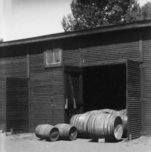 BARGETTO WINERY 1933