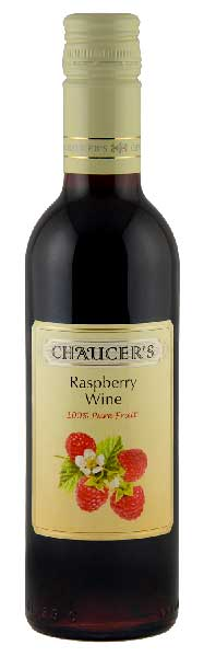Chaucers Raspberry Wine