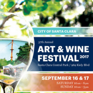 BARGETTO WINERY & CHAUCER'S CELLARS at Santa Clara Art & Wine Festival @ Central Park   Santa Clara   California   United States