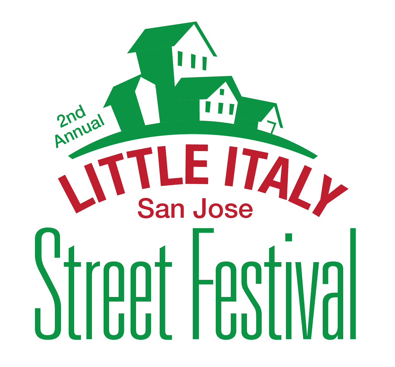 BARGETTO WINERY at the 2nd Annual Little Italy Street Festival @ Little Italy San Jose